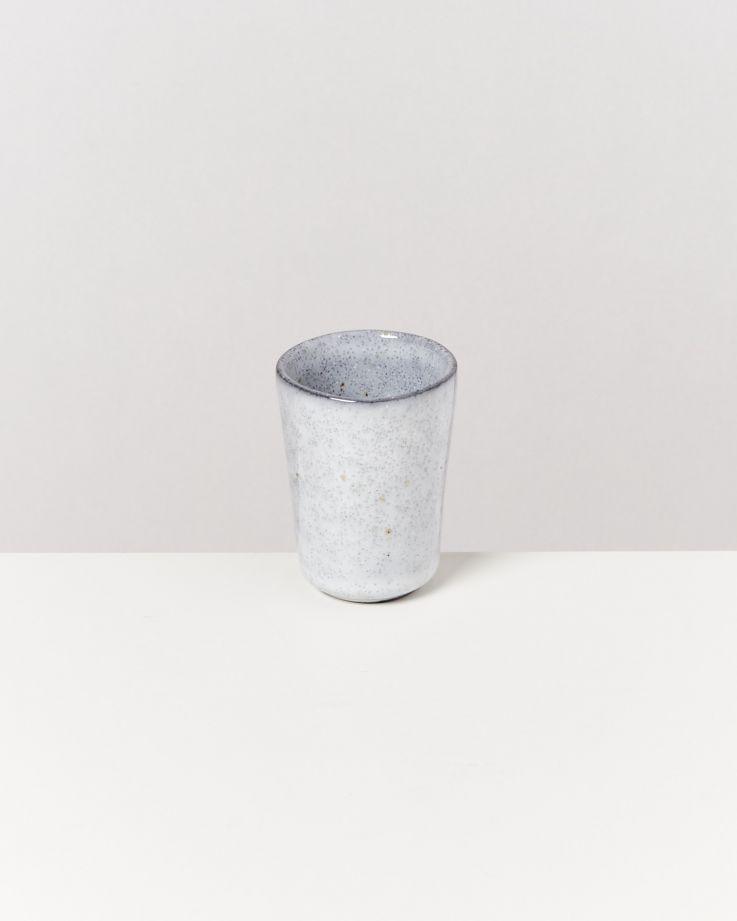 Mae Espressobecher grau