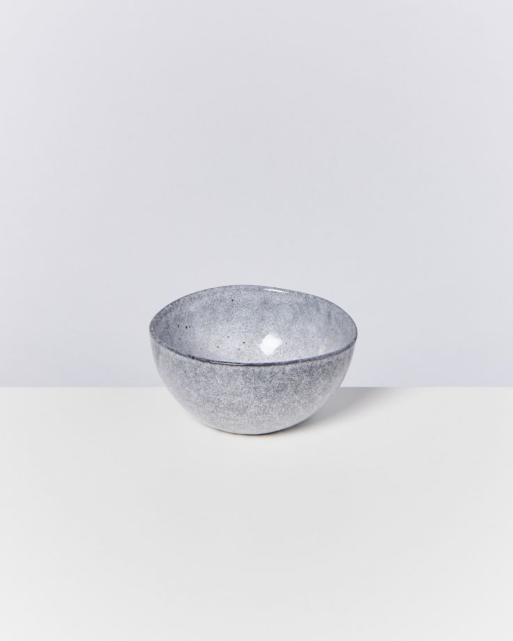 MAE - Cerealbowl small grey