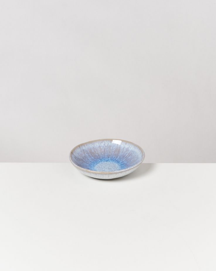 Melides Miniteller tief stoneblue