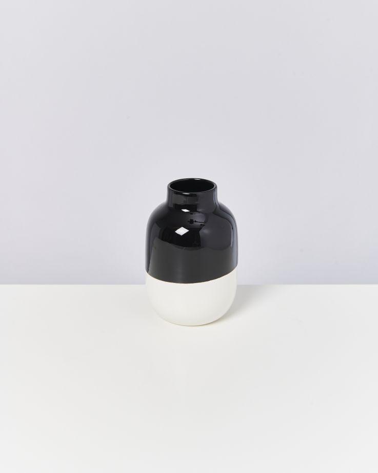 Nuno M schwarz weiß