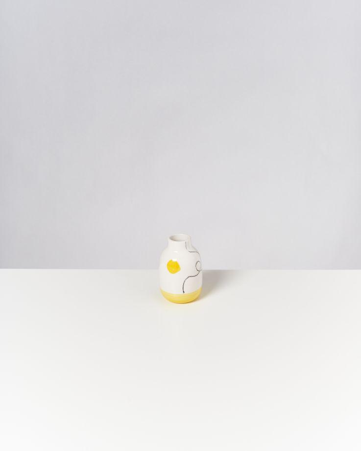 Nuno S Arts white