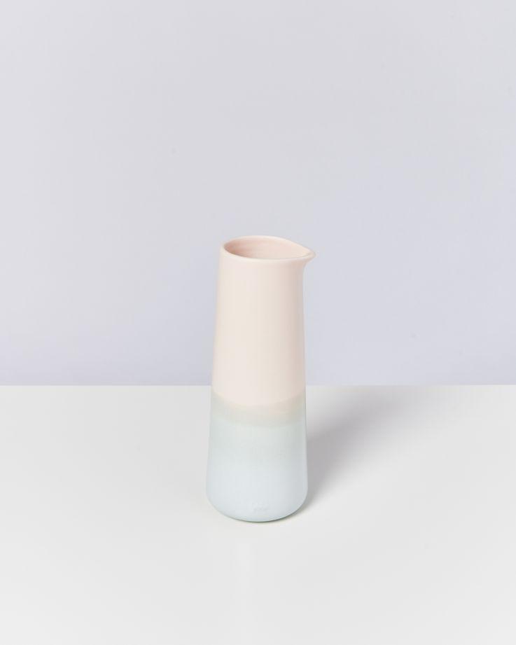 Pinguim Karaffe pastell