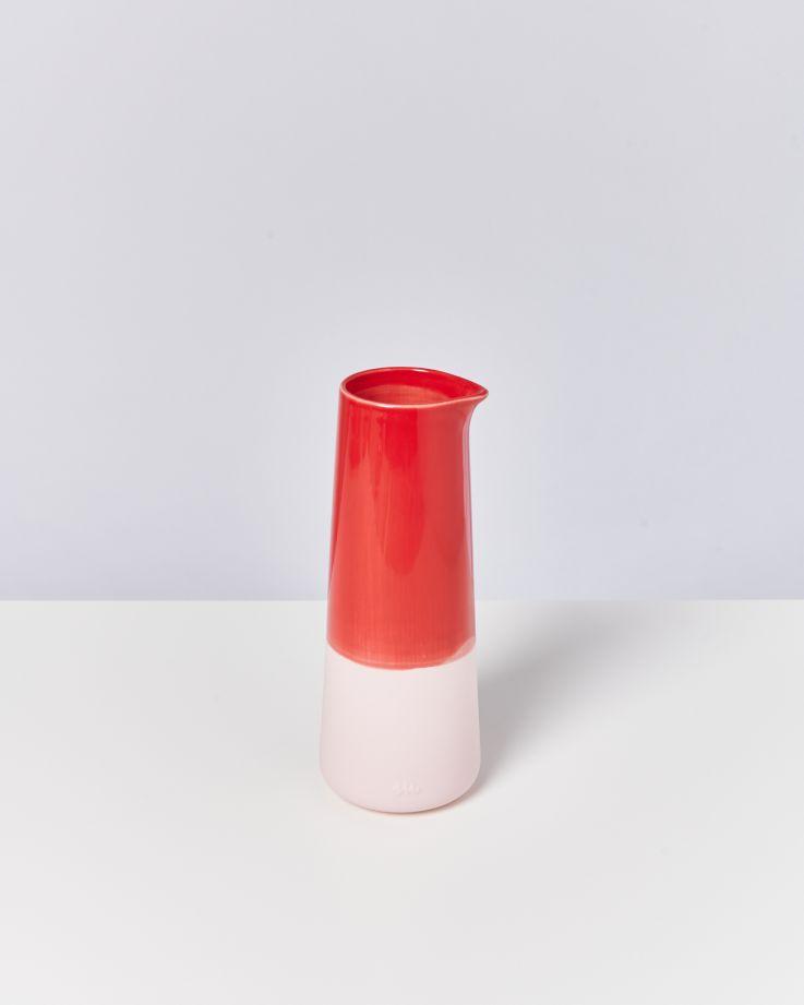 Pinguim Karaffe rot rosé