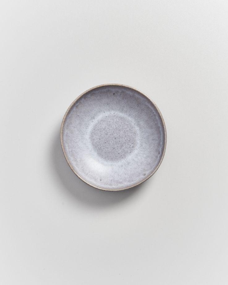 PORTO - Mini Plate grey
