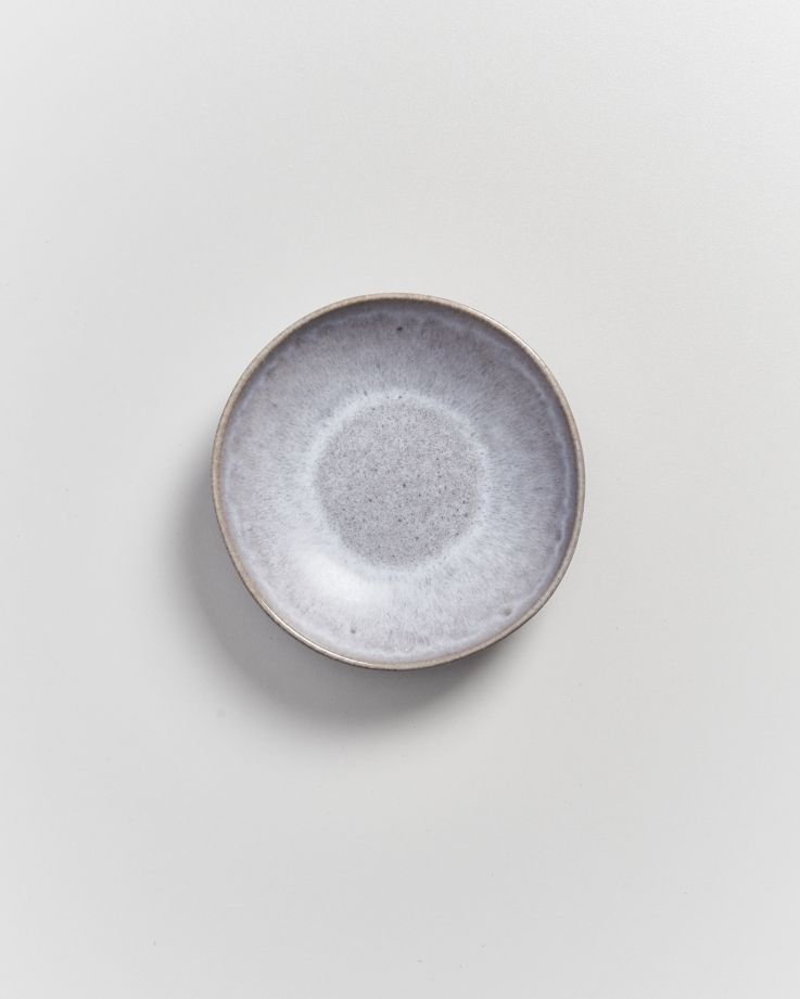 Porto Miniteller grau
