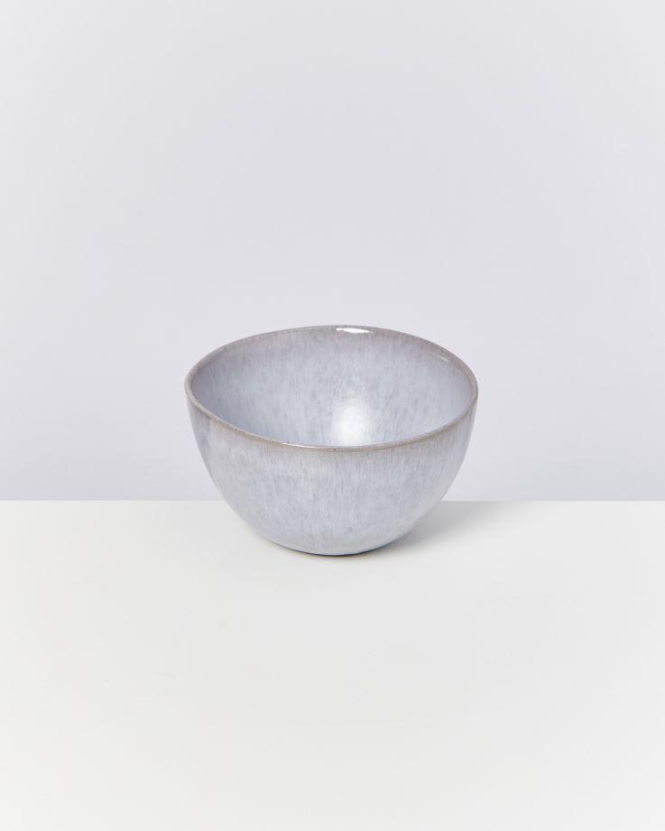 Porto Müslischale grau