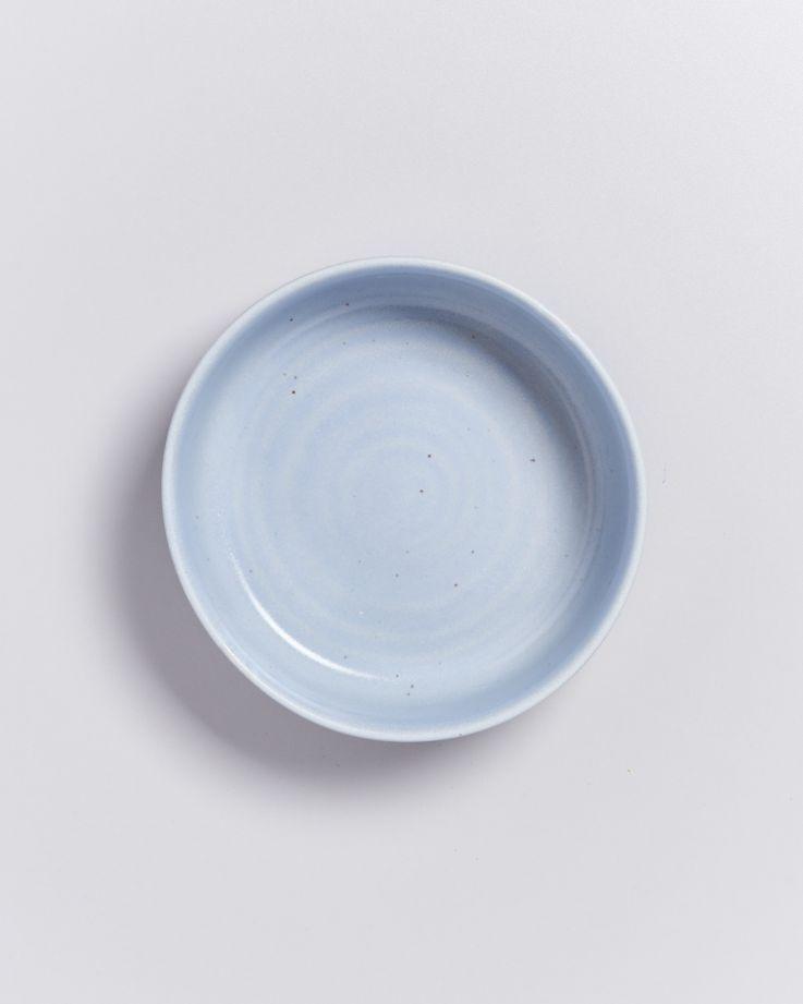 Tavira Müslischale pastellblau