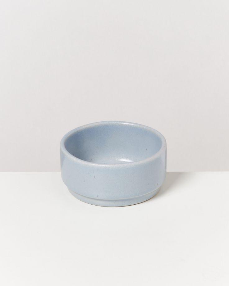 Tavira Saucenschälchen 9 cm pastellblau