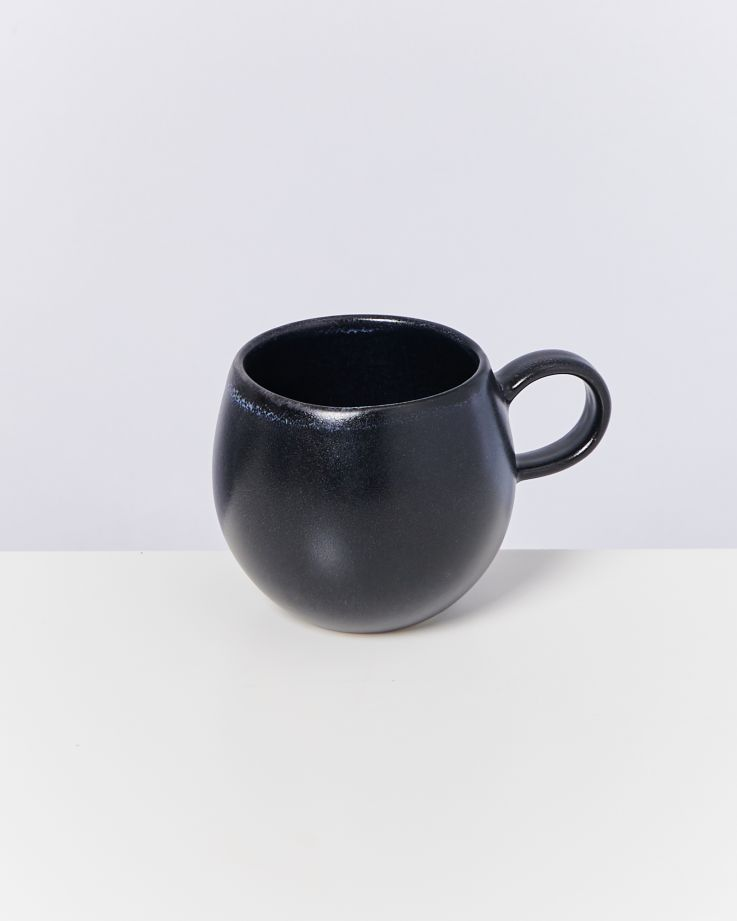 TURMALINA - Mug small black