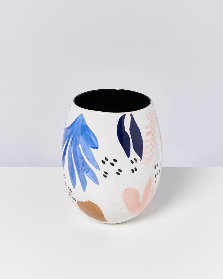 Vaso arts flowers
