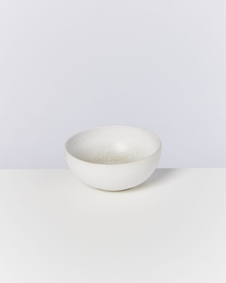 ZAVIAL - Cerealbowl stone green