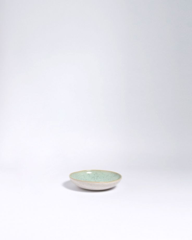 Areia Mini Teller mint