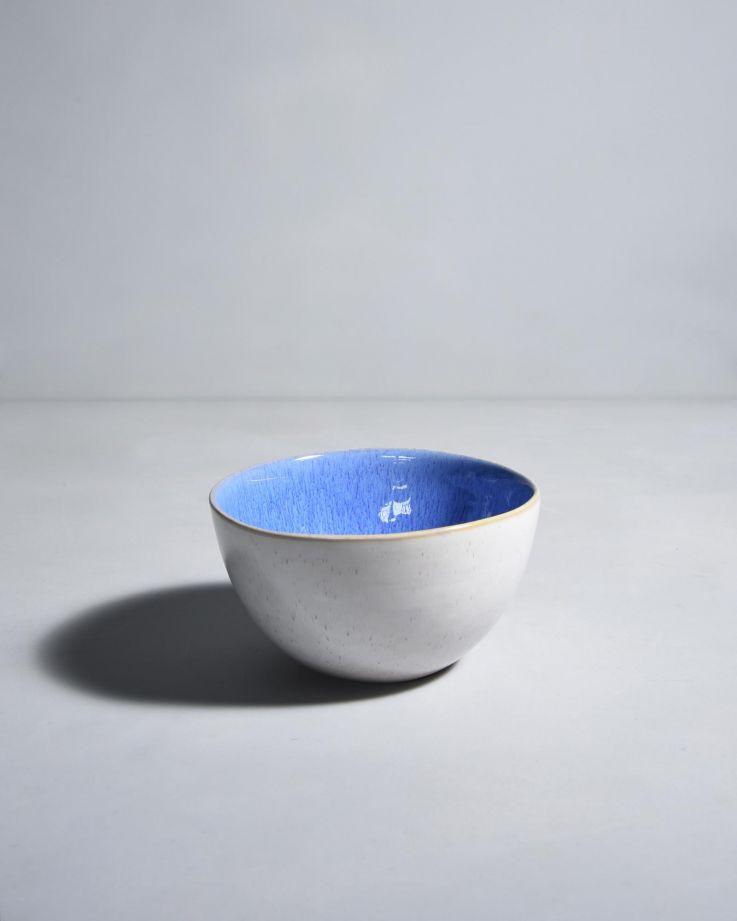 Areia Müslischale royal blau