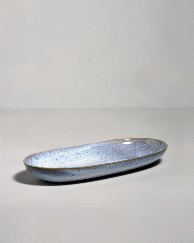 Frio Ovale Servierplatte L