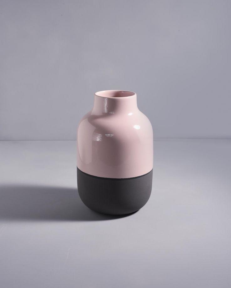 NUNO - rose grey