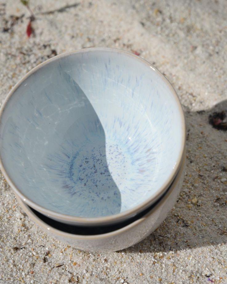 Areia Müslischale klein azur