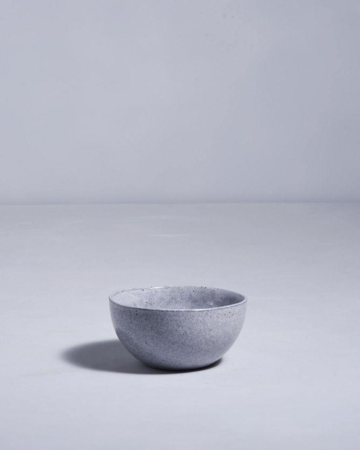 Mae Müslischale klein grau