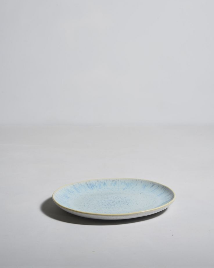 Areia Teller klein aqua