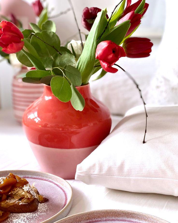 Madalin rosé coral