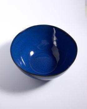 Mae Servierschale dunkelblau 2