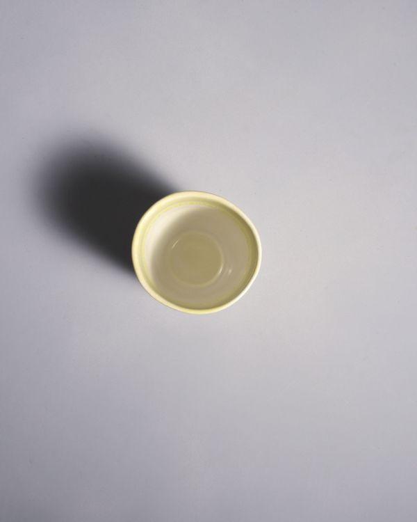 Copa Alto Mug lemon 2