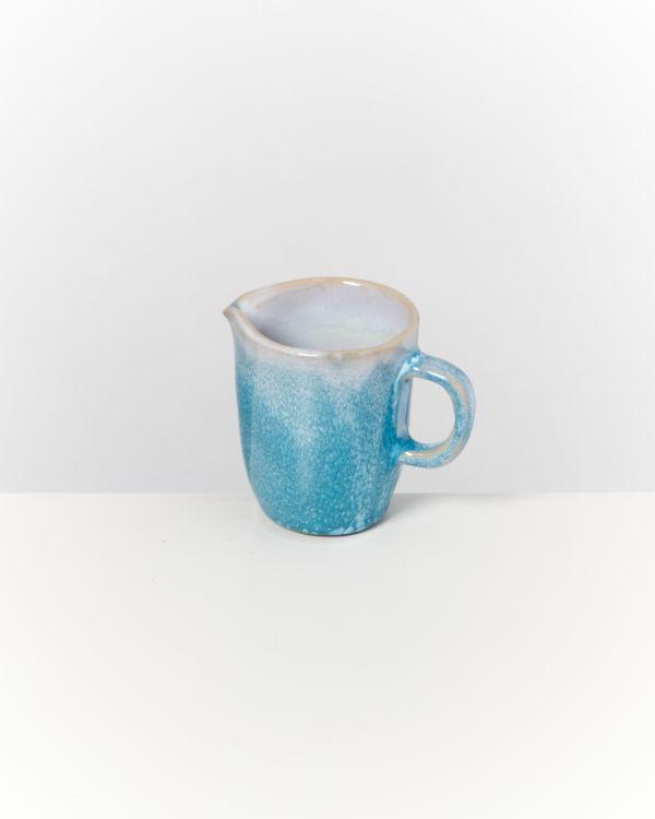 Cordoama Milchkännchen aqua 2