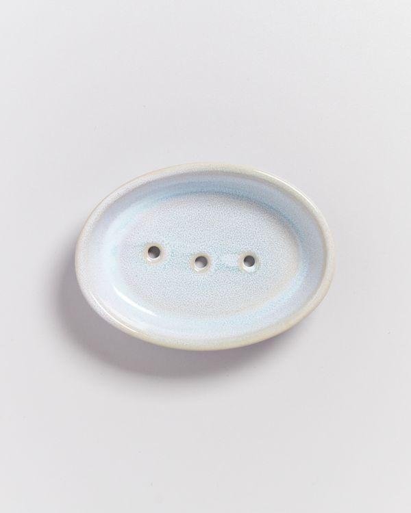CORDOAMA – Soap Dish azure 2