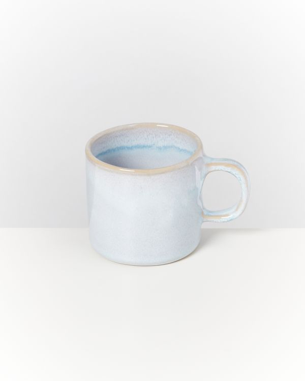 CORDOAMA - Set of 4 Mugs small azure 2