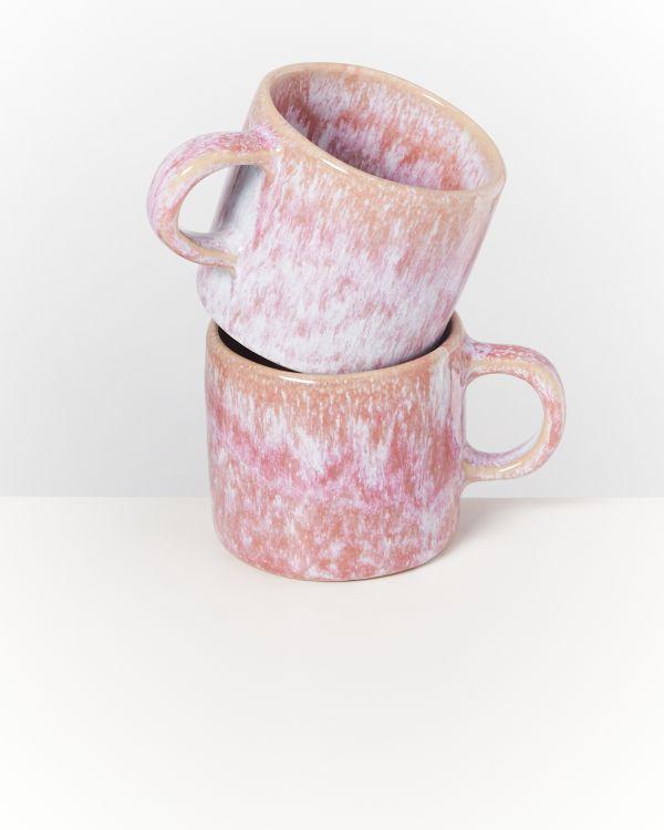 Cordoama Tasse pink 2