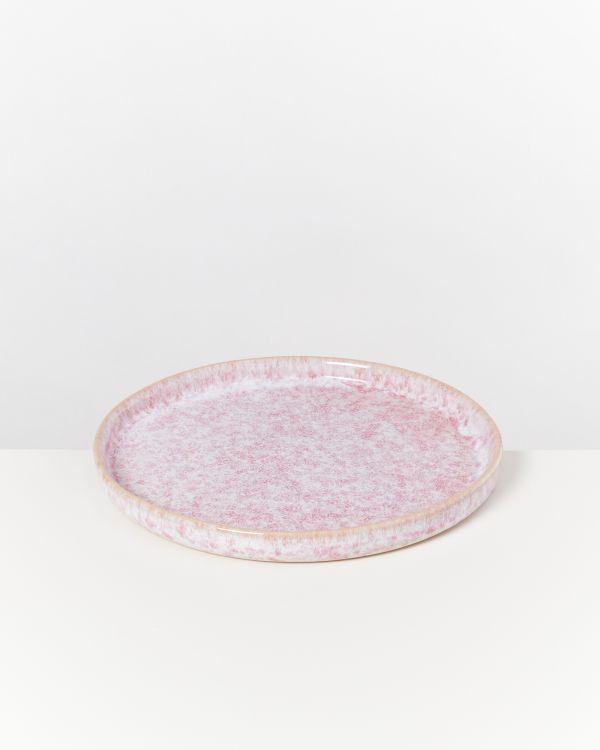Cordoama Teller klein pink 2