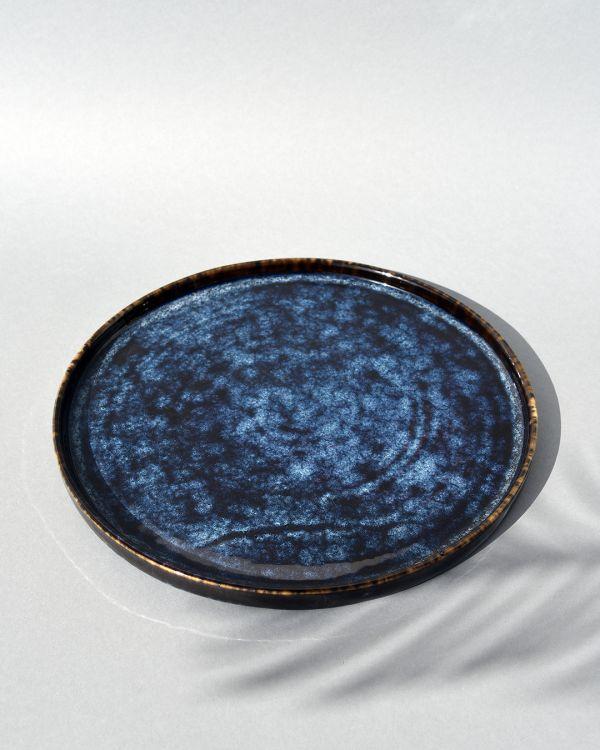Cordoama dunkelblau - 24 teiliges Set 2
