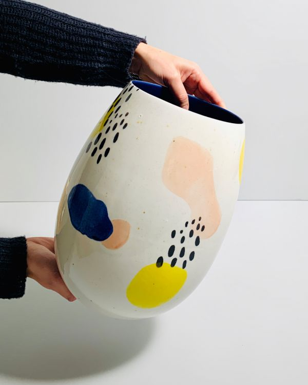 Vaso Art Dots 2