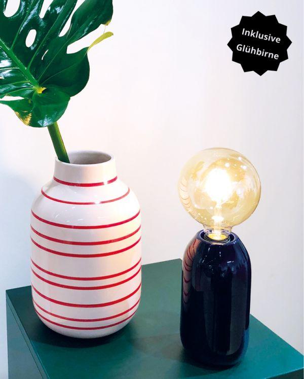 Farol - Lampe Darkblue 2