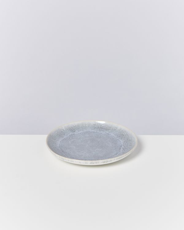 ALCACHOFRA - Mini Plate greyblue 2