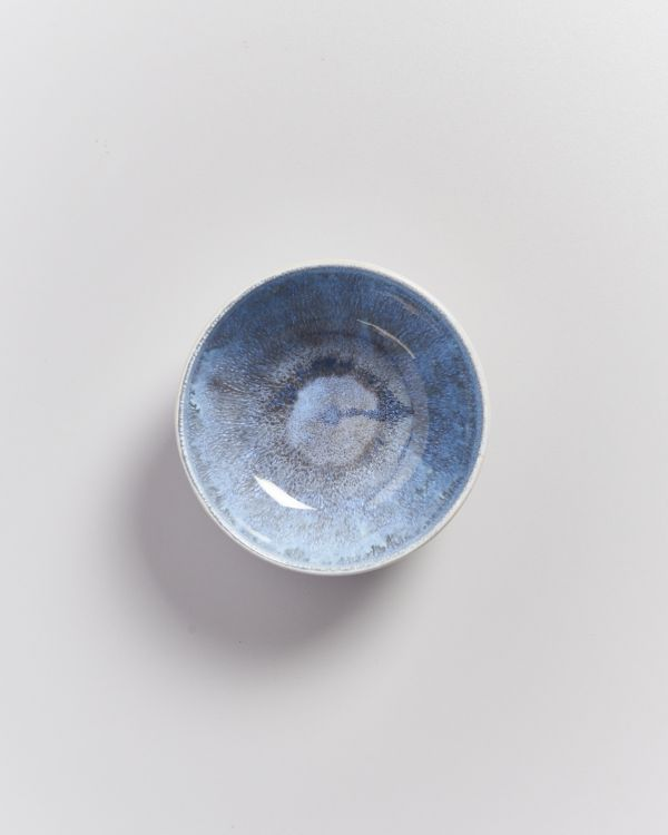 ALCACHOFRA - Cerealbowl greyblue 2