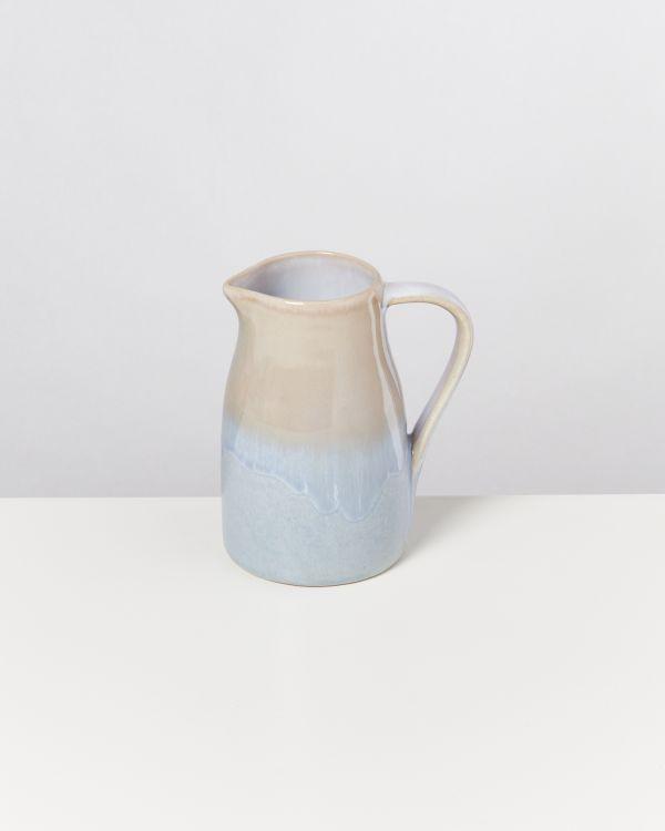 ALCACHOFRA - Milk Jug lightblue 2