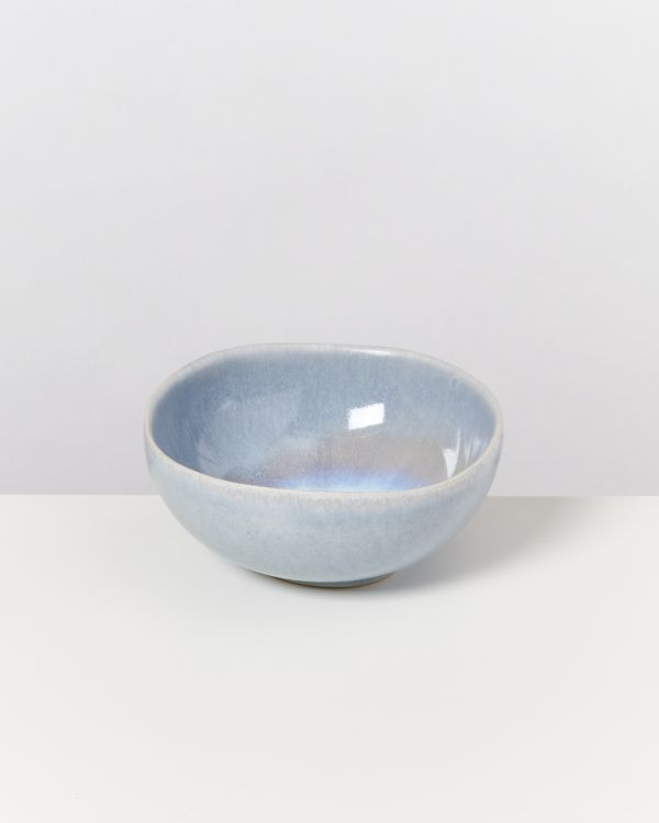 Alcachofra Saucenschälchen 11 cm hellblau 2