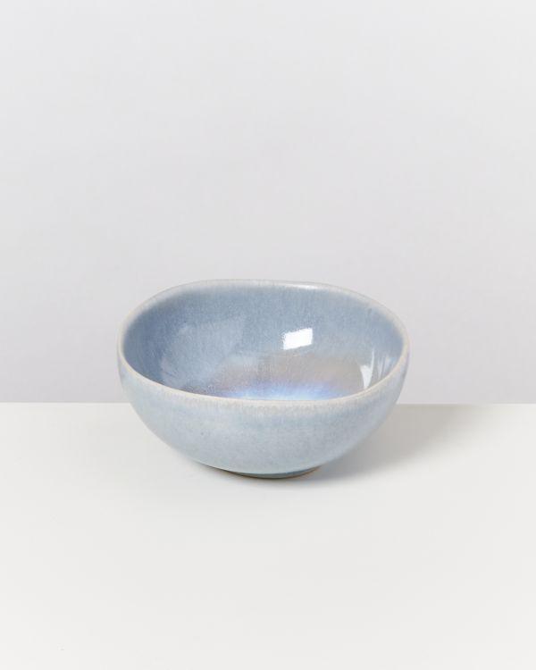 ALCACHOFRA - Saucebowl 11cm lightblue 2