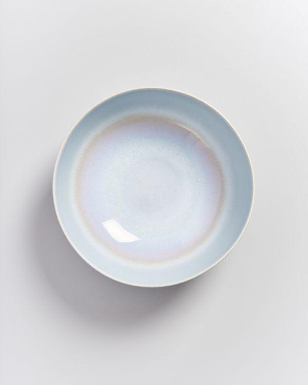 Alcachofra lightblue - Servingbowl 2