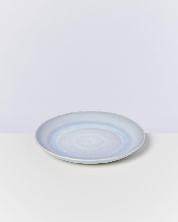Alcachofra lightblue - Plate small 2