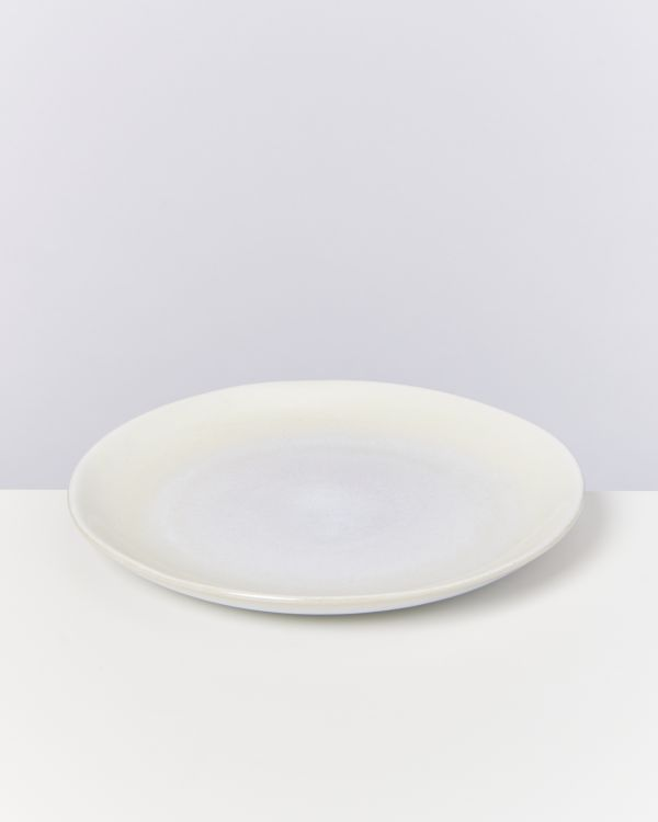 ALCACHOFRA - Plate large sand 2
