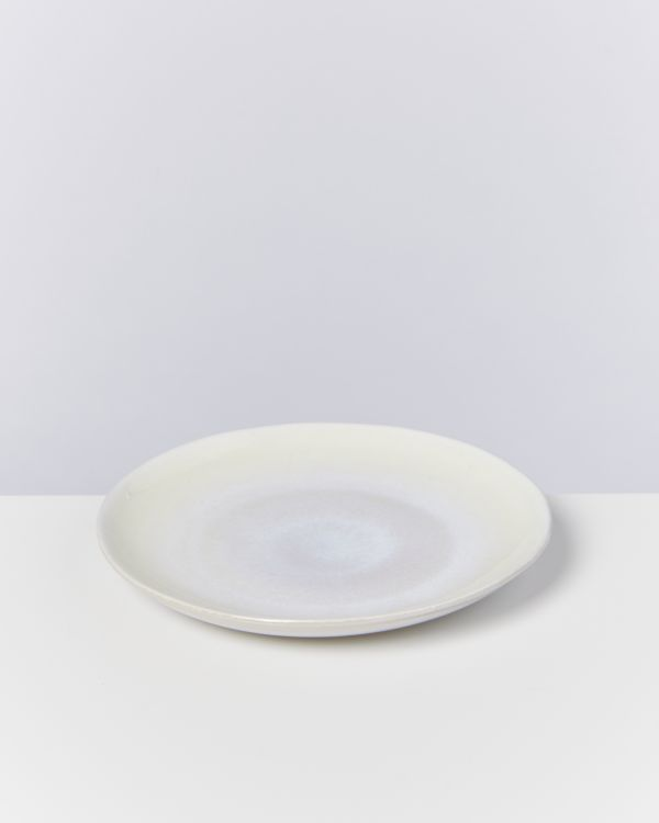 ALCACHOFRA - Plate small sand 2
