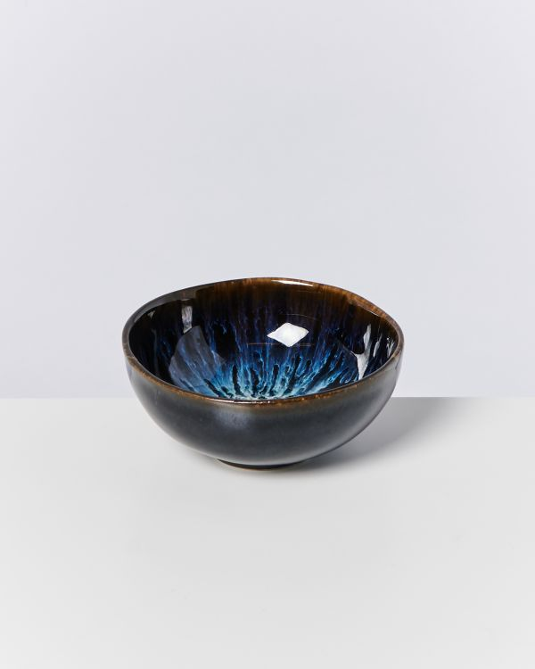 ALACHOFRA - Saucebowl medium black 2