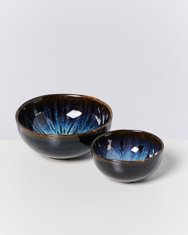 ALACHOFRA - Saucebowl small black 2