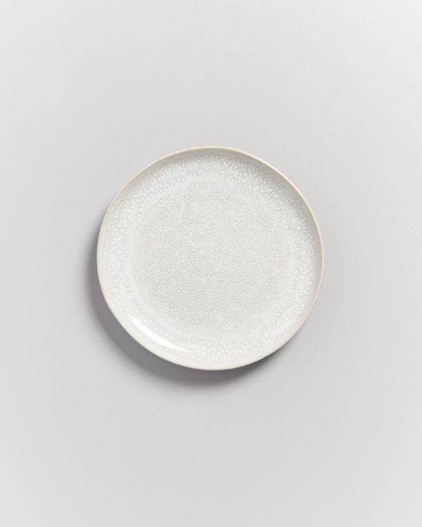 Amado Miniteller weiß 2