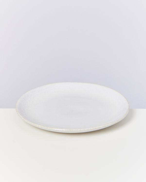 Amado Teller groß weiß 2