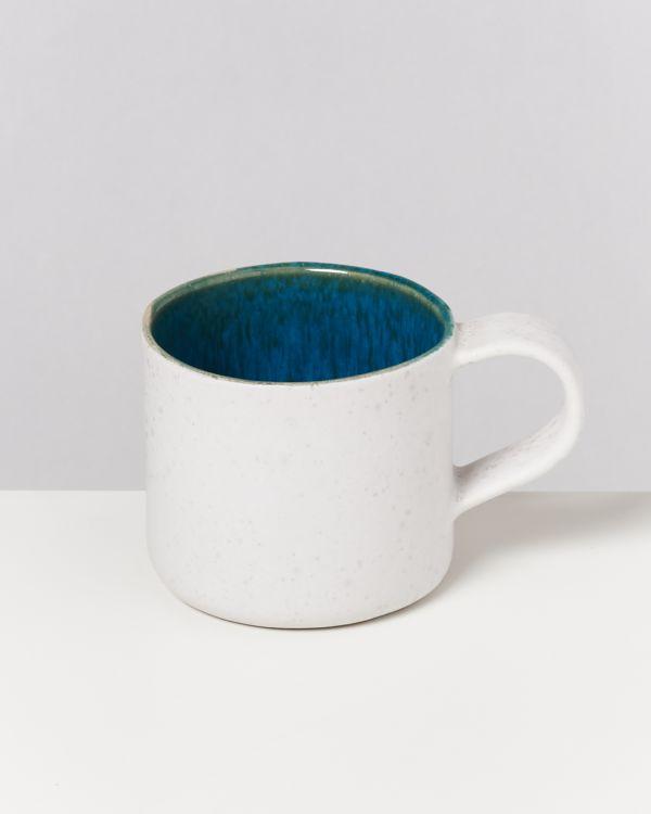 AREIA - Set of 6 Cups Nódoa aqua 2