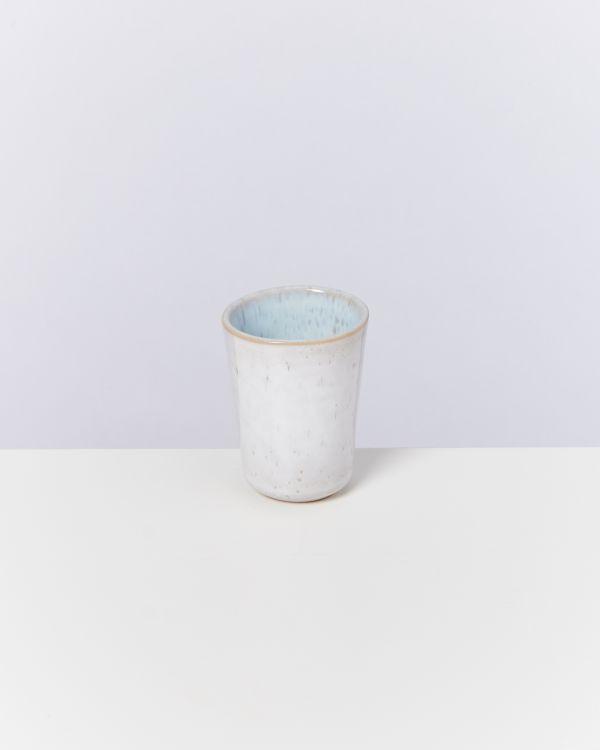 Areia 6er Set Espressobecher azur 2