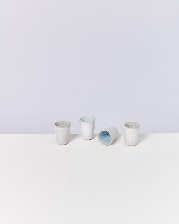 Areia Espressobecher azur 2