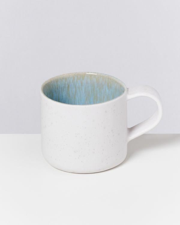 AREIA - Set of 6 Cups Nódoa azure 2